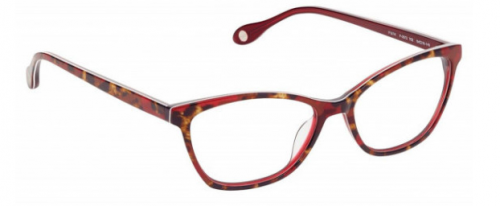 3572 Red Leopard