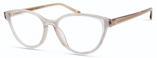 6621 Clear Light Brown
