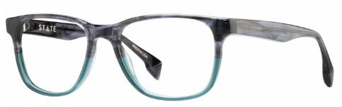 Jarvis (Charcoal Teal)